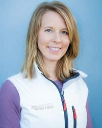 Haley Murray, West Coast National Sales Manager, Vail Resorts Meetings and Events