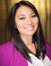 New Member Spotlight – Linda Nguyen