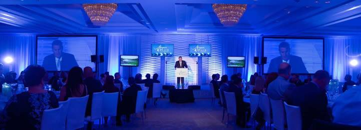 Top Lighting Tips for Meetings and Events