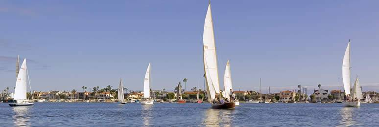 Ideal Meeting Destination – Newport Beach, CA