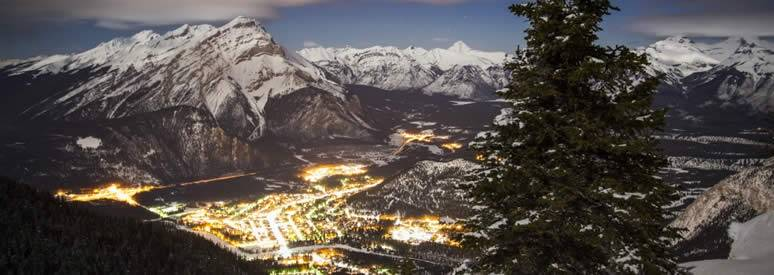 Banff & Lake Louise - a place where meetings come alive