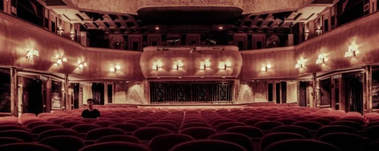 luxury-theater