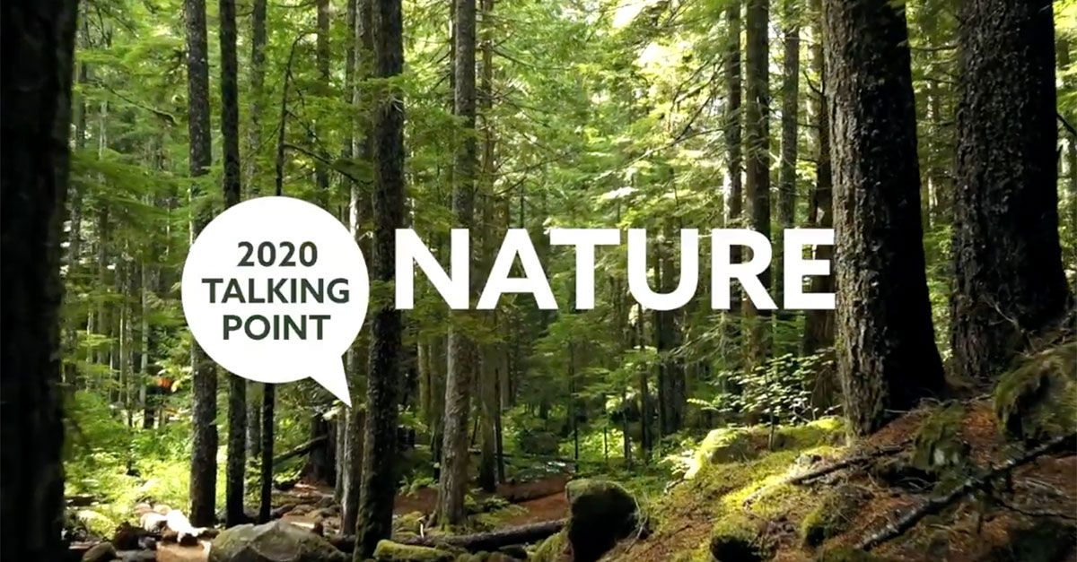 IMEX Group Announce Their Talking Point for 2020/21: NATURE